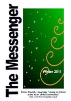 Messenger Winter 2011 pdf