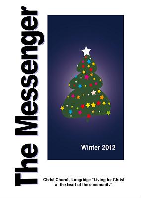Messenger Winter 2012