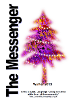 Messenger Winter 2013