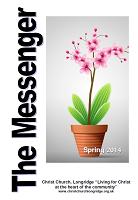 Messenger Spring 2014