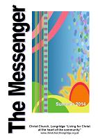 Messenger Summer 2014