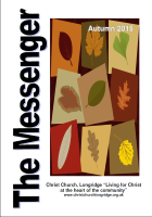 Messenger Autumn 2015