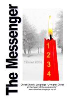 Messenger Winter 2015