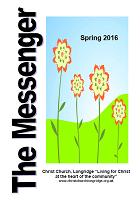 Messenger Spring 2016