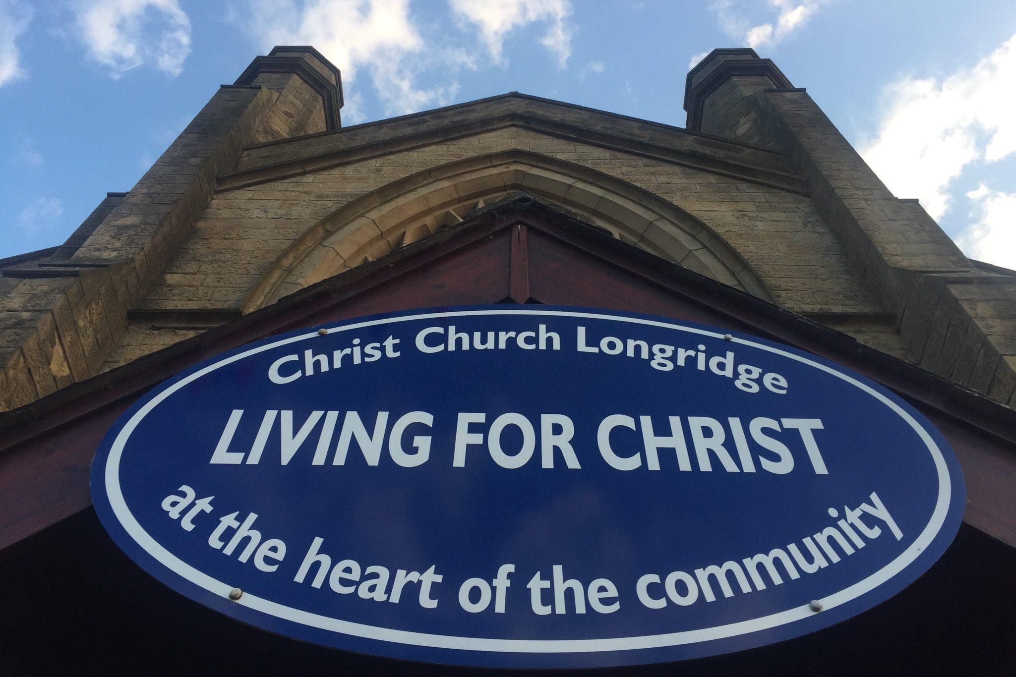 Christ Church, Longridge