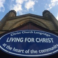 Christ Church, Longridge