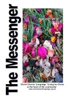 Messenger Autumn 2016