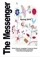 Messenger Spring 2018
