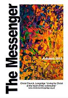 Messenger Autumn 2018