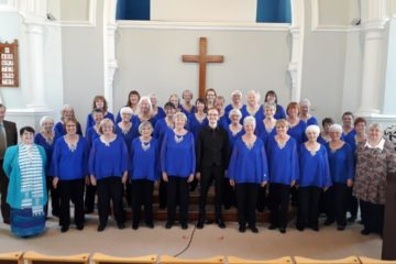 Rossendale Ladies Choir - 'A Great Sister Act!'