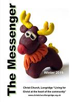 Messenger Winter 2019