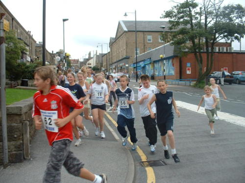 CTL Fun Run 2006