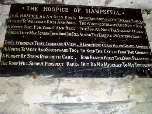 Hospice of Hamsfell